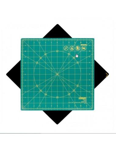 Planche à Découper Rotative 12inch x 12inch - OLFA