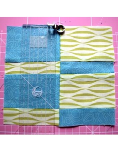 "Bias Tape Makers 0,7"" - Clover"