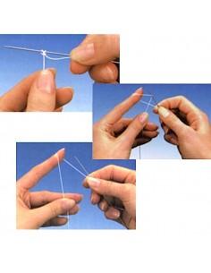 5 Rotary Cutter Blade Refill 18 mm Clover