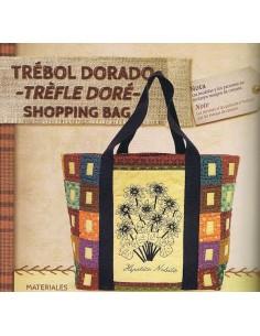 """Livre de Tricot et Crochet """"Knit Bag Recipe"""""""